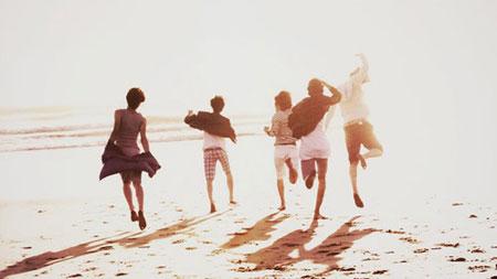TPO4独立写作题目解析及范文:友谊