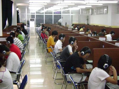 2015年托福考试报名截止时间规则