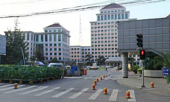 北京托福考点:中央财经大学考场怎么做地铁(公交)?
