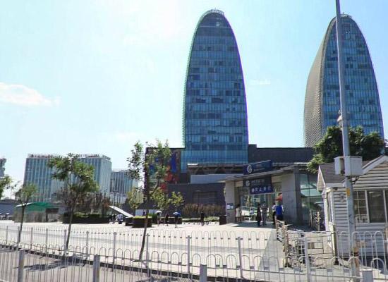 北京托福考点:中央财经大学考场