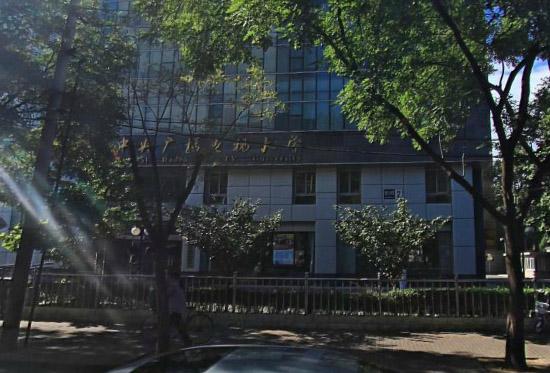 托福考点中央广播电视大学培训中心