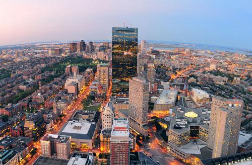 托福写作满分范文:大城市好还是小城市好