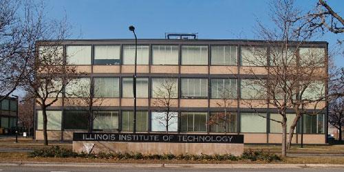 不需要托福成绩申请的美国大学:伊利诺理工大学