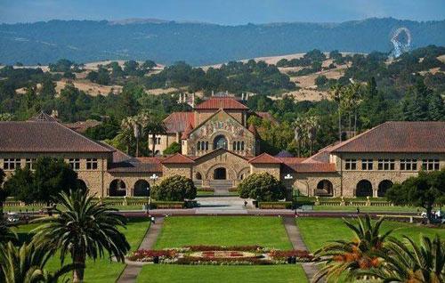 中国考生不需要考托福成绩也可申请旧金山大学