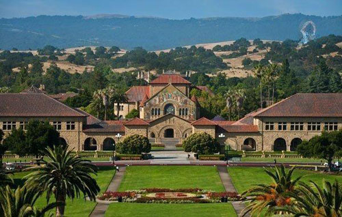 旧金山大学(University of San Francisco)