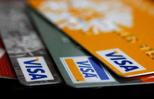 2015年美国留学新生如何办理信用卡?