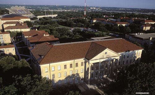 美国德克萨斯基督教大学对本科/研究生/MBA托福成绩要求