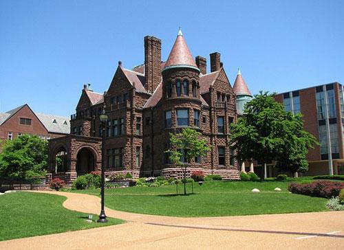美国圣路易斯大学对本科/研究生/MBA托福成绩要求