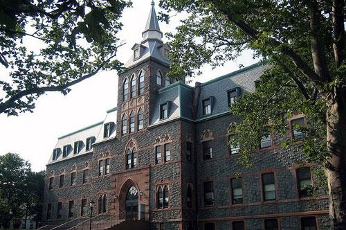 美国斯蒂文斯理工学院对本科/研究生/MBA托福成绩要求