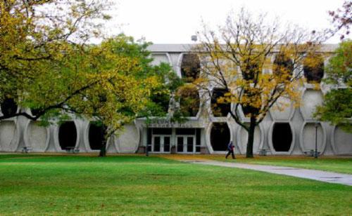 美国马凯特大学对本科/研究生/MBA托福成绩要求