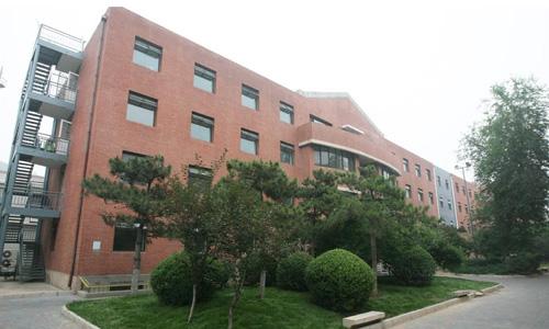 北京托福考场评价:北京私立汇佳考点基本情况