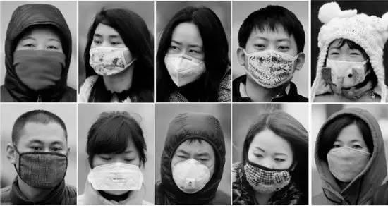 雾霾话题可能会出现在托福口语考试中(预测)