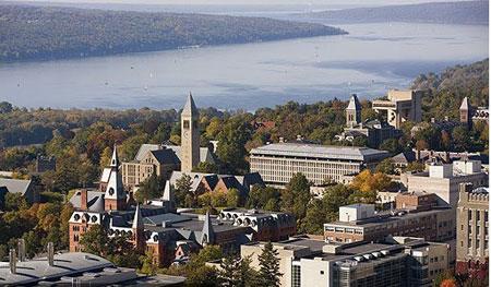 在美国读本科,申请研究生时需要托福成绩吗