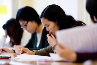 ETS新增四场2016下半年托福考试 全年共47场考试