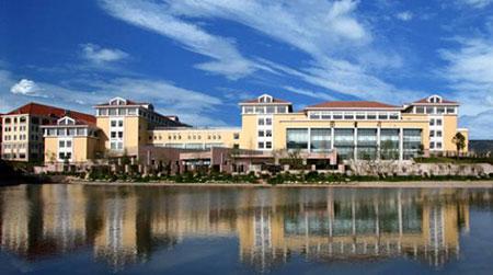 青岛GRE考点-中国海洋大学