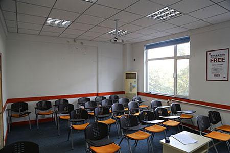 山东大学青岛即墨校区附近有托福雅思培训学校