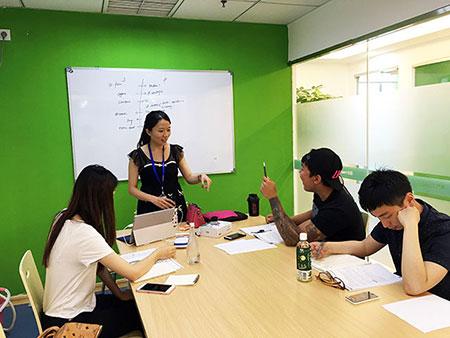 济南有哪些机构有GMAT培训?