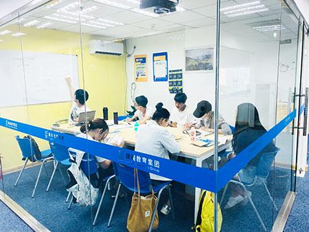 济南GRE强化班课程设置