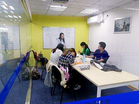 济南托福强化班课程安排